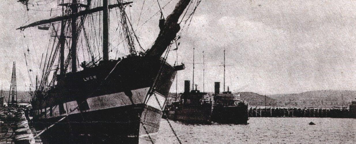 """Tag: Statek Szkolny """"Lwów"""""""